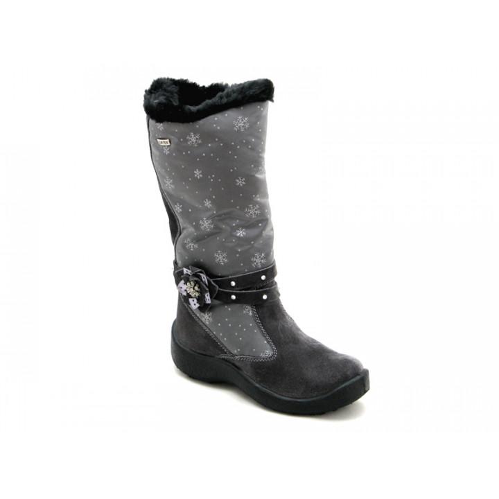 ФЛОАРЕ - Детская обувь | Сапоги мембранные для девочки 161940