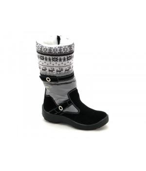 Мембранні чобітки для дівчат  FLOARE 2323150930 (27-36р.)