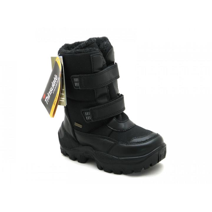 Купить детские мембранные ботинки Тигина 97080110 для мальчика
