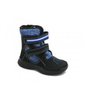 Ботинки мембранные Tigina 96488048. (27-32p.)