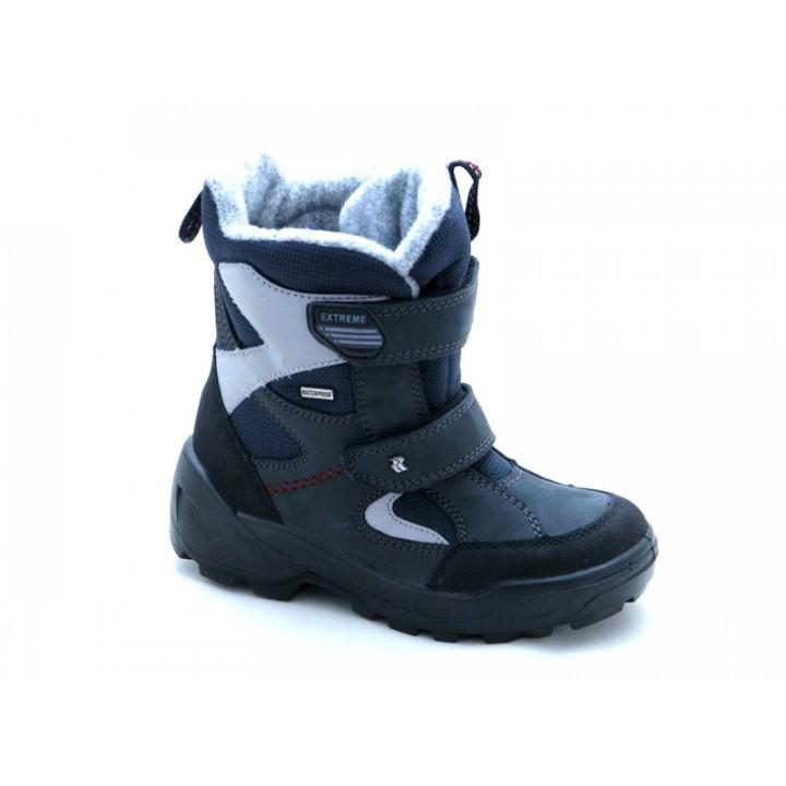 Floare  - Дитяче взуття   Зимові черевики мембранні для хлопчика ROMIKA 491890