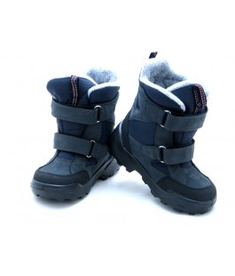 Мембранні черевики для хлопчика Floare ROMIKA 491890 (31-35p.)