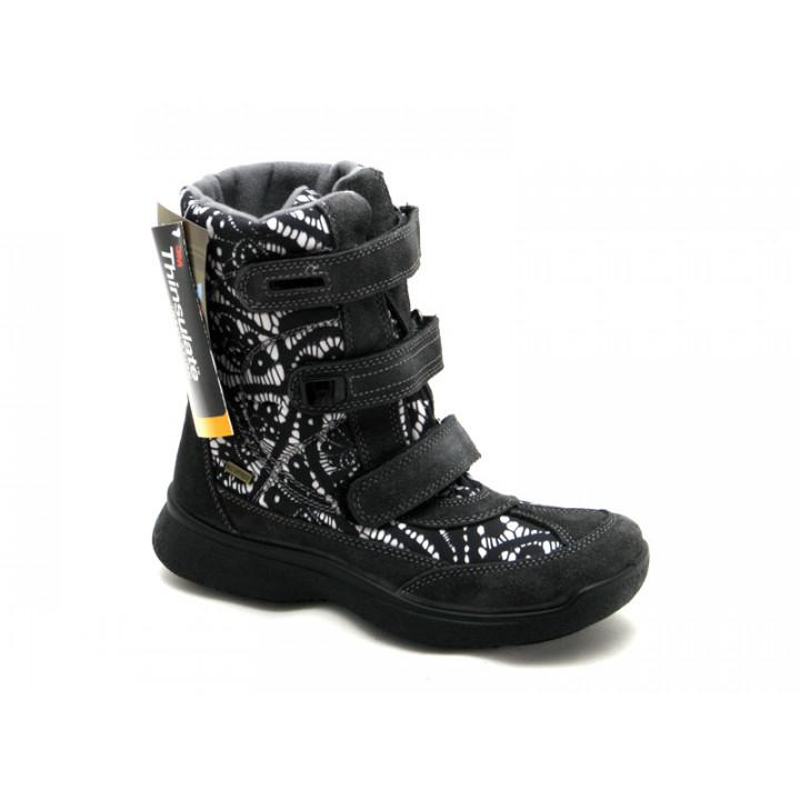 Купити дитячі мембранні черевики для дівчинки Тігіна 96100010