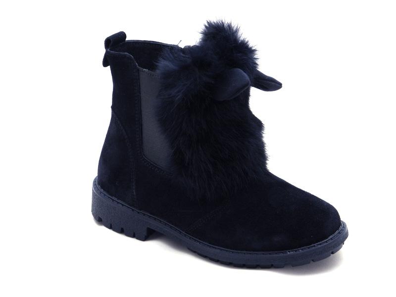 ВЗУТТЯ ДЛЯ ДІТЕЙ МАЛЬВИ - Купити зимові дитячі черевики для дівчинки ... a3fb3136253ef