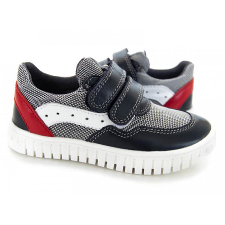 Шкіряні кросівки для дітей Мальви Д461