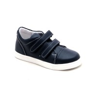 Спортивные темно-синие туфельки для мальчика Palaris 2021-1  (23-30р.)