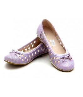 Стильные туфли для девочки Palaris 1662  (28-35р.)