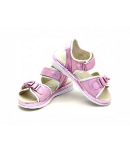 Босоножки для девочки Palaris 1288 розовый (28-31р.)