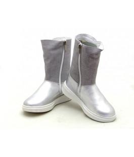 Зимові чобітки для дівчинки Palaris 2491 (29-35р.)