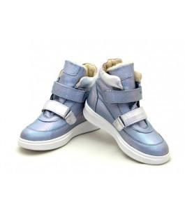 Зимові чобітки для дівчинки Palaris 2270 (29-35р.)