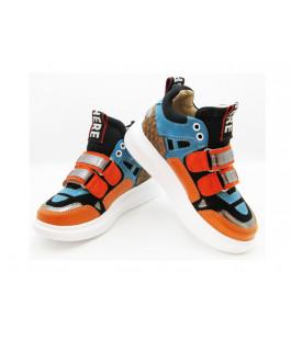 Стильные кроссовки для детей Palaris 2532  (26-31р.)