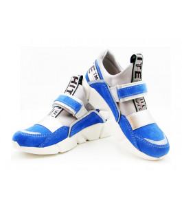 Стильные кроссовки для мальчика Palaris 2533  (26-30р.)