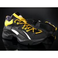 Суперстильні шкіряні кросівки для підлітків Palaris 2610 (36-39р.)