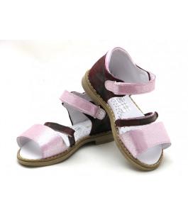Босоножки кожаные для девочки Palaris 2335 (23-27р.)