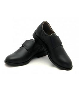 Школьные кожаные туфли для мальчика Palaris 1887-2  (31-35р.)