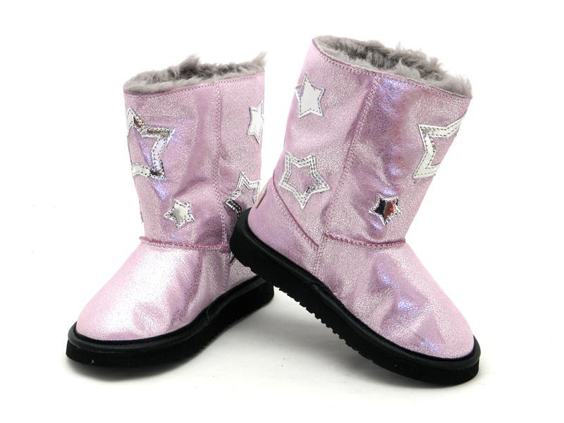 ДИТЯЧЕ ВЗУТТЯ ПАЛАРІС - Купити стильні уггі для дівчинки Palaris ... 0920ff8f314a3