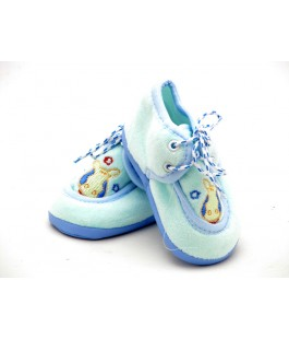 Детские пинетки OMNIA baby 083/5