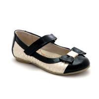 Туфлі для дівчинки Ren-But 23-3227 Czarny (26-30р.)