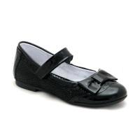 Туфли в школу для девочки Ren-But 33-4202 Czarny (31-36р.)
