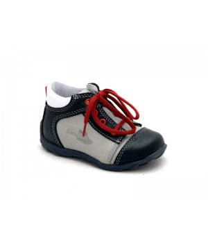 Демісезонні черевики для хлопчика Ren-But 13-1442 Popiel (18-23р.)