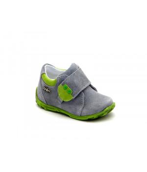 Демисезонные ботинки для мальчиков Ren-But 13-1476 Popiel (18-25р.)