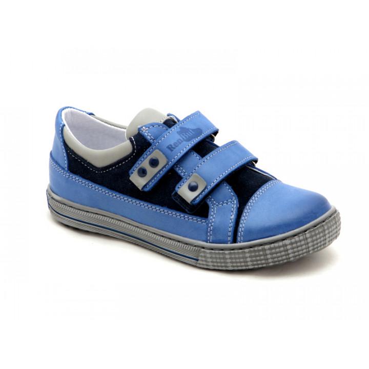 Стильні спортивні туфлі для школярів хлопчиків Ren-But 33-4299 Chaber