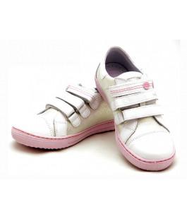 Спортивные туфли для девочки Ren-But 33-4224 Bialy roz (31-36р.)