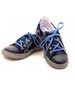 Спортивные туфли для мальчиков Ren-But 33-4217 Granat Popiel (31-36p.)