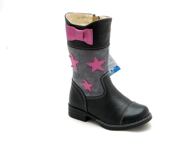 RENBUT взуття для дітей - Купити дитячі зимові чобітки для дівчинки ... 7c4ee61e101df