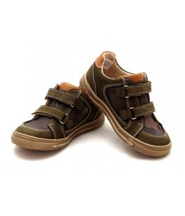 Спортивні туфлі для хлопчика Ren-But 23-3191 Moro-Oliwka (26-30р.)