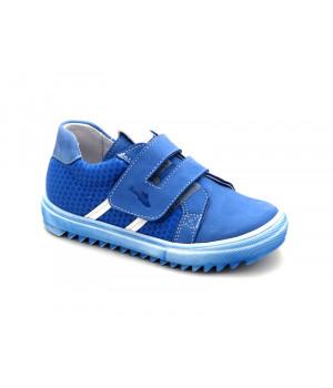 Кожаные кроссовки для мальчика Ren-But 23-3336 Chaber (26-30р.)