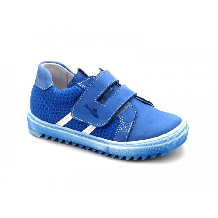 Купить кожаные кроссовки для мальчиков Ren-But 23-3336 Chaber