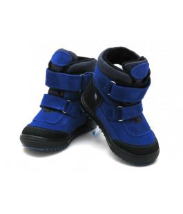 Дитячі зимові термочеревики Ren-But 12-1524 Синій (20-25p.)