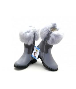 Дитячі зимові чобітки Ren-But 22-3306 Czarny (26-30p.)
