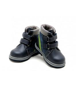 Демисезонные детские ботинки ShagoVita 15138Б (21-22р.)