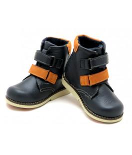 Демисезонные ортопедические детские ботинки ShagoVita VERO 25148Б (23-26р.)