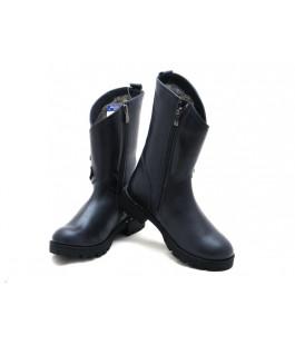 Чоботи зимові для дівчинки ShagoVita 66180Ш (33-37р.)