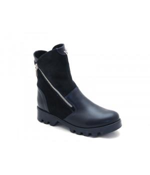 Чоботи  зимові для дівчинки ShagoVita 66141Ш-1 (38-39р.)