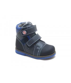 Демісезонні  дитячі черевики ShagoVita VERO 25189Б (23-26р.)