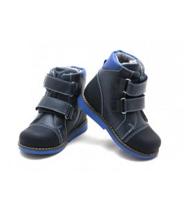 Демисезонные детские ботинки ShagoVita VERO 25189Б (23-26р.)