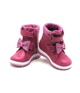 Чоботи зимові для дівчинки ShagoVita 26139Ш (23-26р.)