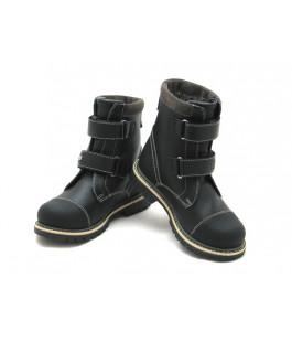 Зимові черевики для хлопчиків ShagoVita 3695Ш (27-31р.)