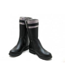 Чоботи зимові для дівчинки ShagoVita 66199Ш (32-35р.)
