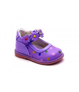 Туфли для девочки Шалунишка 100-124 (19-24р.)