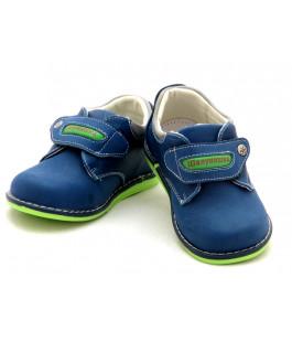 Ботинки для мальчиков Шалунишка 100-120 (19-24р.)