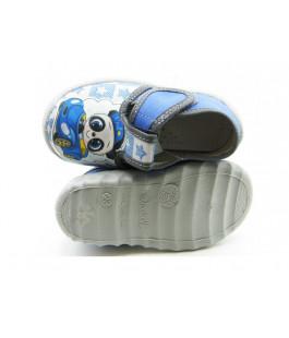 Детские тапочки для мальчика WALDI 40-165 (21-27р.)