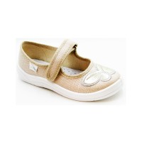 Детские тапочки для девочки WALDI 311-813 (24-30р.)