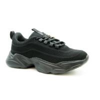 Підліткові кросівки American Club WT 42/20 black (36-41р.)