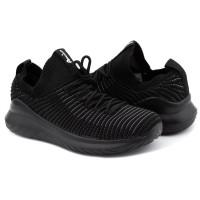 Підліткові кросівки American Club HA 06/19 black (36-41р.)