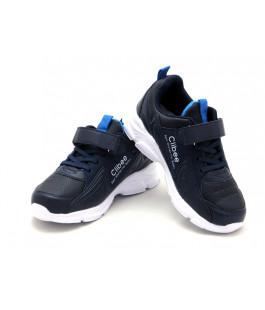 Кроссовки для мальчика CliBee L-9 blue (31-36р.)